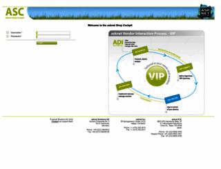 asc.asknet.com screenshot