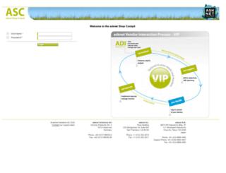 asc.asknet.de screenshot