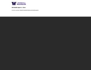 asc.asuw.org screenshot