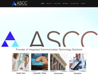 asccinc.com screenshot