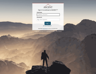 ascent.doelegal.com screenshot