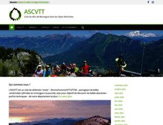 ascvtt.com screenshot