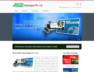 asdtpl.com screenshot