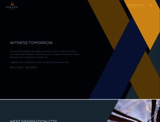 aseanacity.com screenshot