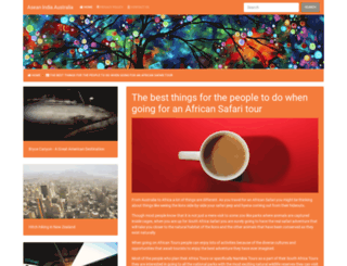 aseanindia.com screenshot