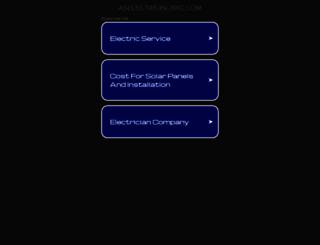 aselectricincnyc.com screenshot