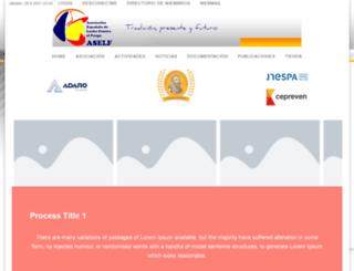 aself.com screenshot