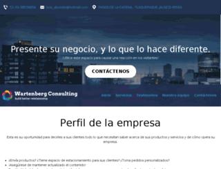 asesoriafiscalcontable.com.mx screenshot