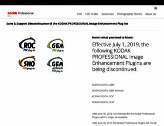 asf.com screenshot