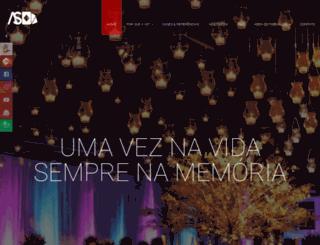 asformaturas.com.br screenshot