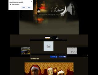 ashab.hooxs.com screenshot