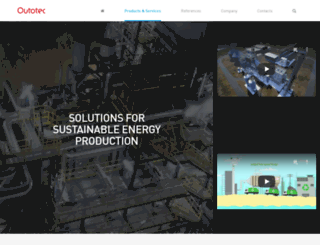 ashdec.com screenshot