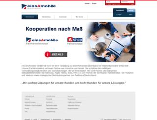 ashopmedia.de screenshot