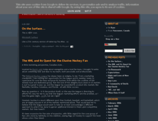 ashtonmedia.blogspot.fr screenshot