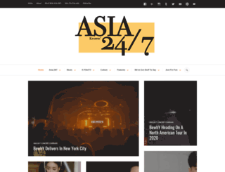 asia-247.com screenshot