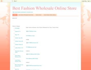 asia-fashion-wholesale.blogspot.com screenshot