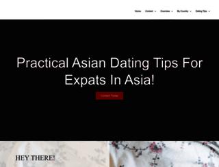 asiadatingtips.com screenshot