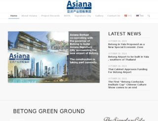asianabhd.com screenshot