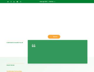 asianagri.com screenshot