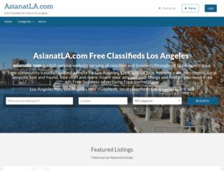 asianatla.com screenshot
