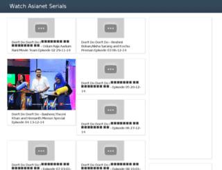 asianet-serial.blogspot.in screenshot