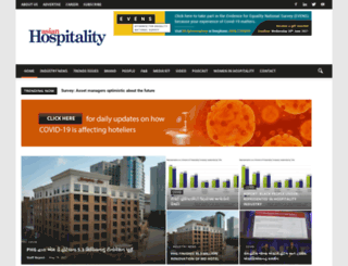 asianhospitality.com screenshot
