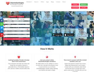 asiansinuk.com screenshot
