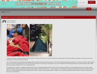 asianuniverse.net screenshot