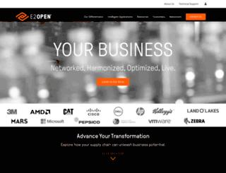 asiaportal.ecvision.com screenshot
