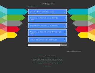 asiasite.fatablog.com screenshot
