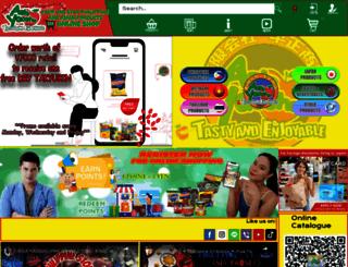 asiayaosho.com screenshot