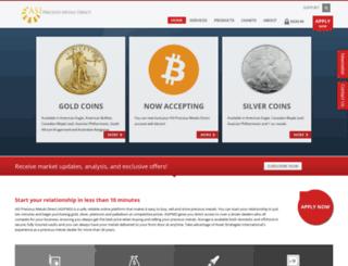 asipmdirect.com screenshot