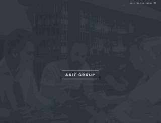 asit-group.com screenshot