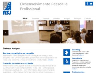 asjdesenvolvimento.com.br screenshot