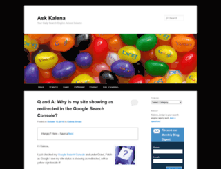 ask-kalena.com screenshot