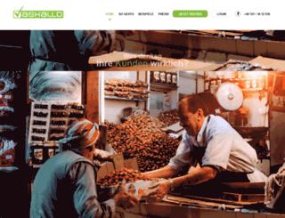 askallo.com screenshot
