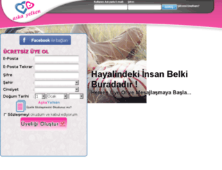 askayelken.com screenshot