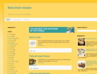 askbestchoice.com screenshot