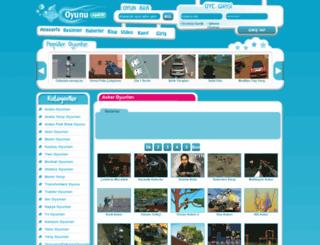 asker.oyunu.com.tr screenshot