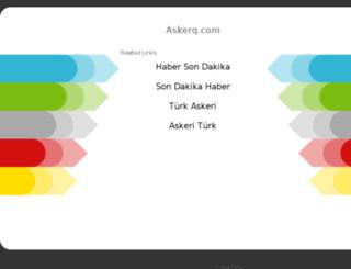 askerq.com screenshot