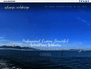 askmepc-webdesign.com screenshot