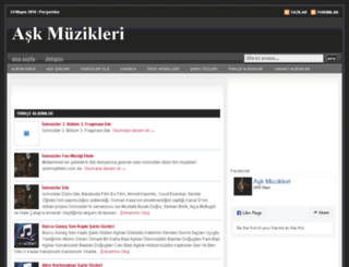 askmuzikleri.com screenshot