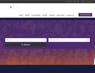 asksyria.com screenshot