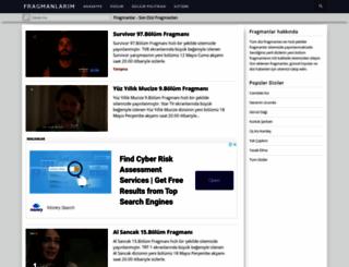 askyeniden.fragmanlarim.com screenshot