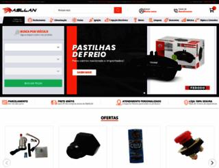 asllan.com.br screenshot