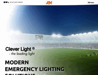 asm-security.hu screenshot