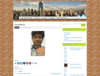 asmartrock.wordpress.com screenshot