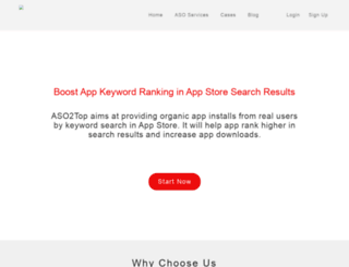 aso2top.com screenshot