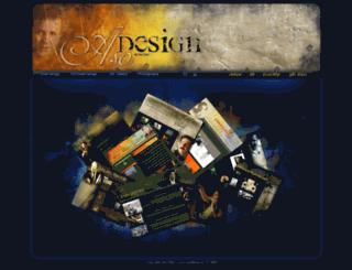 asodesign.se screenshot