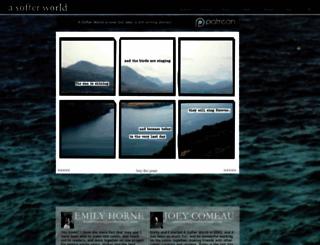asofterworld.com screenshot
